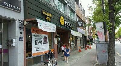 Photo of Bakery 풍년제과 at 완산구 팔달로 145, 전주시 55043, South Korea