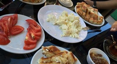 Photo of Breakfast Spot Tadım Börek Salonu at Muş 49100, Turkey