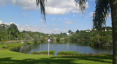 Photo of Lake Lago da Biblioteca at Unisinos, São Leopoldo 93022-000, Brazil