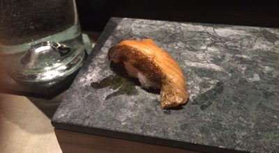Photo of Sushi Restaurant Hoze at Stigbergsliden 17, Goteborg, Sweden