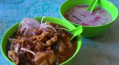Photo of Breakfast Spot Wah Long Laksa at Malaysia