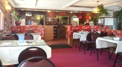 Photo of Chinese Restaurant China House at 400 E F St, Oakdale, CA 95361, United States