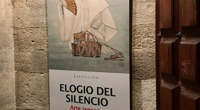 Photo of Art Gallery Sala municipal de exposiciones La Pasión at Calle De La Pasión, 2, Valladolid 47001, Spain