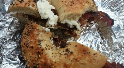 Photo of Bagel Shop New York Bagels Deli & Catering at 1032 Yonkers Ave, Yonkers, NY 10704, United States