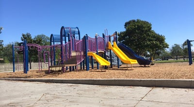 Photo of Playground Camino Del Sol Park at 1500 Camino Del Sol, Oxnard, CA 93030, United States
