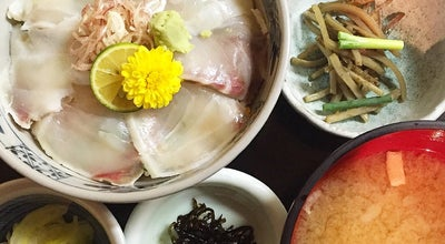 Photo of Japanese Restaurant 漁楽洞 at 神田錦町2-7-5, 千代田区, Japan