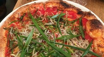 Photo of Italian Restaurant VIVO pizzeria at Japan