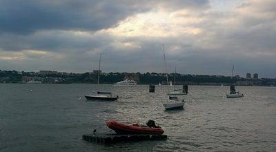 Photo of Harbor / Marina Hudson River Community Sailing at West 26th St, New York, NY 10011, United States