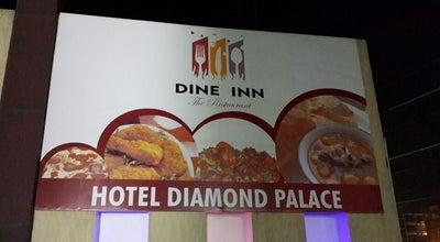 Photo of Hotel Bar Hotel Diamond Palace at India