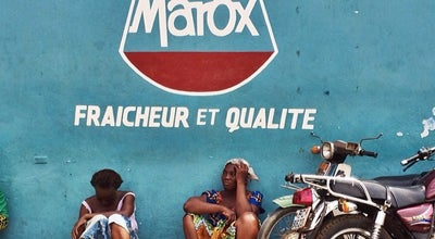 Photo of German Restaurant Marox at 24, Avenue Sylvanus Olympio, Togo