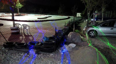 Photo of Go Kart Track Yarenler Go Kart at Yarenler Parki, Turkey