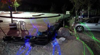 Photo of Go Kart Track Yarenler Go Kart at Yarenler Parki, Turkey