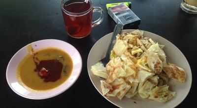 Photo of Breakfast Spot Restoran noor malabari at Taman Ira C, 01000 Kangar, Perlis, Kangar, Malaysia