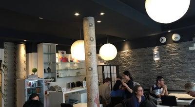 Photo of Korean Restaurant Soban at Kornmarkt 2, Heidelberg 69117, Germany