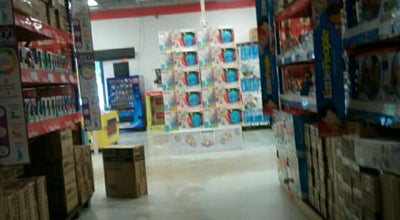 Photo of Toy / Game Store Tienda Mattel at Mexico