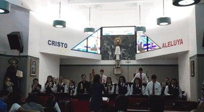 Photo of High School Colegio Ponceño at Carr 14, Ponce, Puerto Rico
