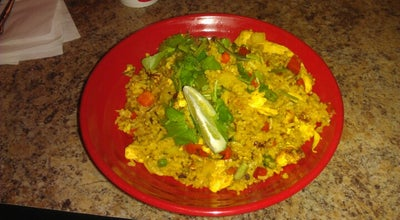 Photo of Asian Restaurant 5 Spice Asian Street Market at 1200 Nw 51st St, Boca Raton, FL 33431, United States