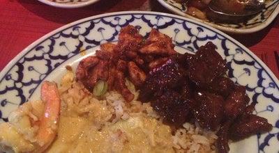 Photo of Thai Restaurant Bangkok at Reguliersdwarsstraat 117, Amsterdam 1017 BL, Netherlands