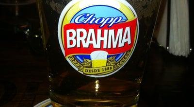 Photo of Beer Garden Quiosque Chopp Brahma at Av. Dom Severino, 4215, Teresina 64055-295, Brazil