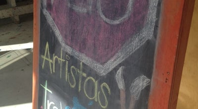 Photo of Art Gallery 4 Cats Arts Studio Chapalita at Mexico