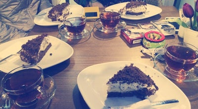 Photo of Coffee Shop KAHVEZEN at Yeni Bağdat Cad. No:559, Gebze, Turkey