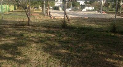 Photo of Playground Parque Luis Donaldo Colosio at Ignacio Manuel Altamirano, Guadalupe, Mexico