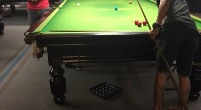 Photo of Pool Hall Black Ball Snooker & Pool Club at Malaysia