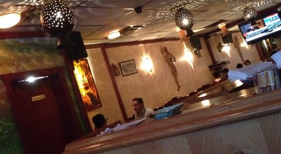 Photo of Ethiopian Restaurant Lalibela Restaurant at 869 Bloor St W, Toronto, ON M6G 1M4, Canada