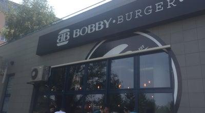 Photo of Burger Joint Bobby Burger at Kabacki Dukt 18, Warszawa, Poland