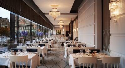 Photo of Hotel Grand Hôtel Stockholm at Södra Blasieholmshamnen 8, Stockholm SE 103 27, Sweden