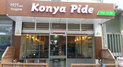 Photo of Bakery KONYA PİDE SALONU at Altay Mahallesi, Balıkesir Gönen, Turkey
