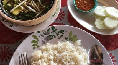 Photo of Asian Restaurant Sup Belut Salor at Jalan Wakaf Che Yeh-salor, Kota Bharu, Malaysia