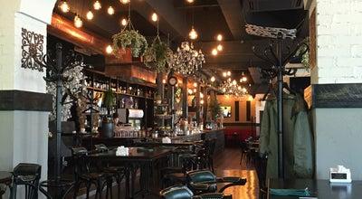 Photo of Italian Restaurant Olivka at Юбилейная Ул., 12, Tolyatti 445028, Russia