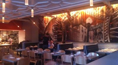 Photo of American Restaurant Tavern Road at 343 Congress St, Boston, MA 02210, United States