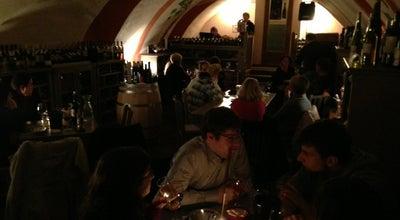 Photo of Wine Bar Vinoteka i vino bar VINITA at J.j. Strossmayera 21, Osijek 31000, Croatia