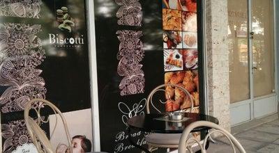 Photo of Bakery Bread & Breakfast at Μάρκου Μπότσαρη 81, Θεσσαλονίκη 546 44, Greece