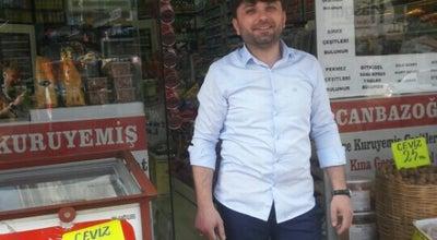 Photo of Dessert Shop canbazoglu kuruyemiş at Canbazoğlu Kuruyemiş, 75. Yıl Mh., İstanbul/i̇stanbul, Türkiye, istanbul 34265, Turkey