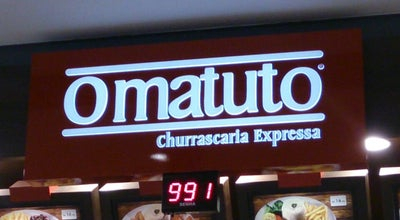 Photo of BBQ Joint O Matuto at Shopping Hortolandia, Hortolandia, Brazil