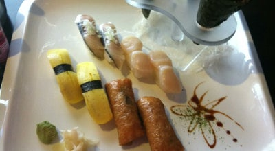 Photo of Sushi Restaurant Mio Sushi at #111 2100 Market Street Se, Airdrie, Al T4A 0K9, Canada