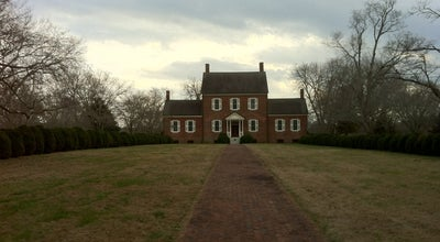 Photo of Other Venue Ayr Mount Historic Site at 376 Saint Marys Rd, Hillsborough, NC 27278