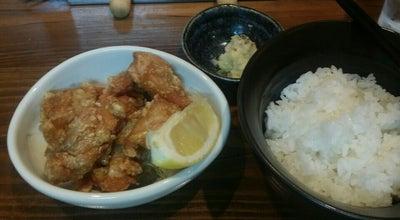 Photo of Bar 鶏唐 やまをんち at 吉祥寺本町1-11-24, 武蔵野市, Japan