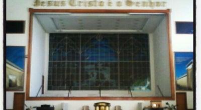 Photo of Church igreja Universal do Reino de Deus at Av. Dos Autonomistas, 2222 - Centro, Osasco - São Paulo, 06090-010, Osasco 06090-010, Brazil