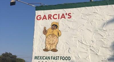 Photo of Mexican Restaurant Garcia's Mexican Restaurant at 9550 El Camino Real, Atascadero, CA 93422, United States