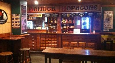 Photo of Irish Pub Irish Murphy's at 175 George St., Brisbane, QL 4000, Australia