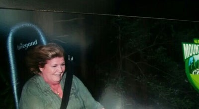 Photo of Theme Park Ride / Attraction Gatlinburg Mountain Coaster at 306 Parkway, Gatlinburg, TN 37738, United States