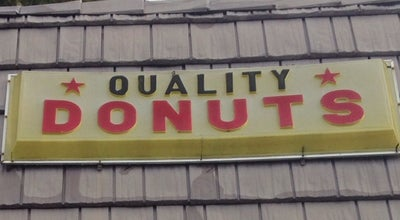 Photo of Donut Shop Quality Donuts at 6860 Sunkist Dr, Oakland, CA 94605, United States
