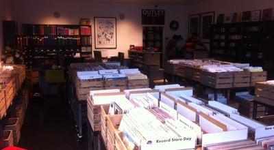 Photo of Record Shop The Vinyl Touch at Sint-katelijnestraat 71, Mechelen 2800, Belgium