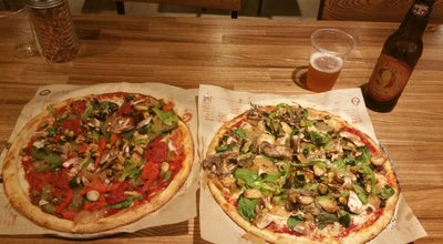 Photo of Pizza Place Blaze Pizza at 24 S Clinton St, Chicago, IL 60661, United States