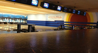 Photo of Bowling Alley Leisure Lanes at 2802 W 73rd St, Davenport, IA 52806, United States