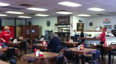 Photo of Breakfast Spot Sunset Grill at 3430 W Sunset Ave, Springdale, AR 72762, United States